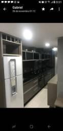 Alugar Apartamento Mobiliado. Sítio Cercado.
