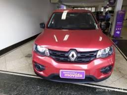 Renault KWID zen 1,0