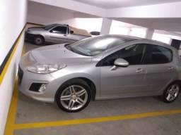 Oportunidade!!! Abaixei para vender está semana!!! Peugeot 308 2013 - com teto panorâmico