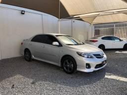 Toyota Corolla XRS 2.0 Automático