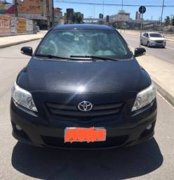 Corolla XEI 2011 Blindado