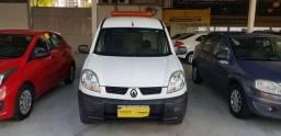 Renault kangoo 1.6 2013-2014 apenas 4 mil km equipada