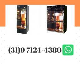Cervejeiro Comercial Novo