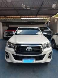 Toyota Hilux SRX - 2020