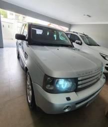 Range Rover sport 2008 impecavel preço para venda
