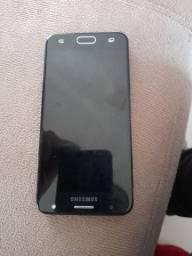 Celular Samsung.  J5 valor 300.00