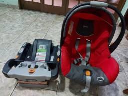 Bebê conforto Chicco Keyfit 30 com base