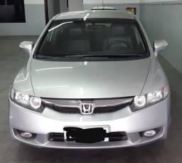 Honda Civic LXS Caruaru
