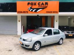 (5184) Clio Sd Privilege 1.6 2007/08 Manual Flex
