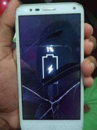 Vende-se celulares para retirada de peças
