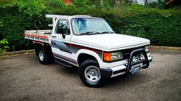 Raridade!! D20 Custom Diesel 1988 carroceria