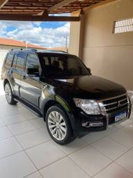 PAJERO FULL 2015 3.2 HPE 4x4 16V TURBO INTERCOOLER DIESEL 4P AUTOMÁTICO