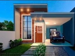 Viva Urbano Imóveis - Casa no Jardim Real/Pinheiral - CA00433