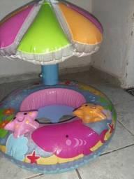 Boia para piscina