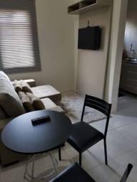 Apartamento Mobiliado em Barreiras-BA com tudo incluso