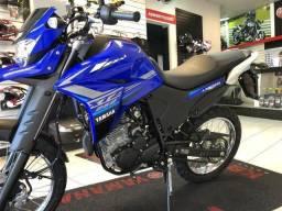 Yamaha Lander 250cc 0km