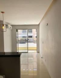 Alugo apartamento condomínio irie 1