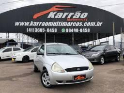 Ford ka 1.0 2005