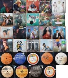 Coleção Lote De Discos De Vinil Lp