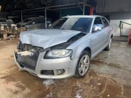 Audi A3 Sport 2.0 tfsi 200cv Sucata para retirada de peças