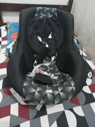 Bebê conforto novo usado 3 vezes