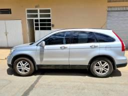 Honda CR-V | EXL 2010 4WD Automática - Completa