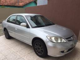 Honda Civic 2004 1.7 16v