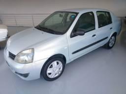 Clio Sedan Auth 1.6 2009