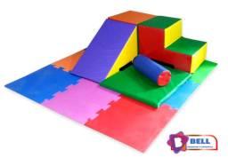 Playground Circuito baby