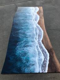 Mesa river table