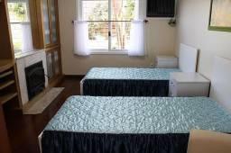 Casa na Massot 1 dorm. próximo ao BarraShoping R$680,00