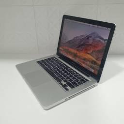 Apple Macbook Pro 13 mid 2010 com Nvidia Geforce