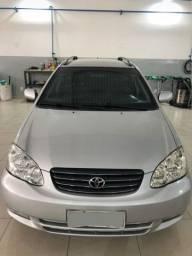 Toyota Fielder - 1.8 gasolina - manual 2005