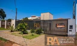 Casa com 2 dormitórios à venda, 124 m² por R$ 600.000,00 - Jardim Manaus - Foz do Iguaçu/P