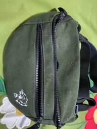 Pochete verde
