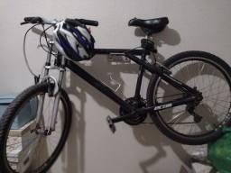 Bicicleta em ótimo estado ARO 26 (18 marchas)