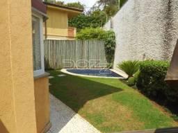 Casa em condomínio com 420m² no Jardim Guedala
