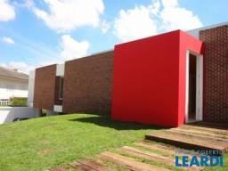 Casa de condomínio à venda com 5 dormitórios em Real parque, São paulo cod:499436