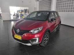 Título do anúncio: Renault Captur intense 17/18 com 43 mil km