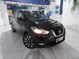 Nissan Kicks 1.6 Sl  automático 2018