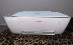 Vende-se impressora HP nova, apenas 1 mês de uso, super conservada