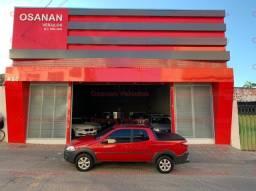 Fiat Strada Hard Working Cab/Dupla 1.4  Completa 3 Portas 2018 (Com 24.749 kms rodados)