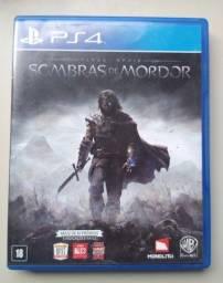 Shadow of Mordor - Terra Média