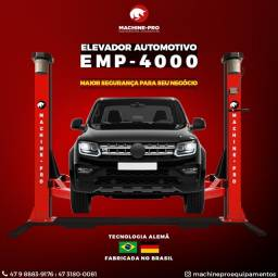 Título do anúncio: Elevador EMP-4000 I Machine-Pro