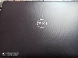 Notebook Dell. Preço negociável.