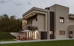 Título do anúncio: Construa Casa de Alto Padrão no Condomínio Alphaville Volta Redonda