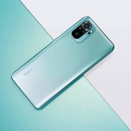 Título do anúncio: Xiaomi Redmi Note 10 128GB/6Ram/1Ano de Garantia/Snapdragon 678/48MP