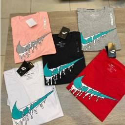 Título do anúncio: Camisas Nike