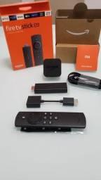Amazon Fire TV Stick LITE (Leia a descrição)