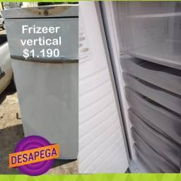 Título do anúncio: Geladeira Freezer chame no zap ou ligue